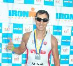 Miloslav Popovic triatlon