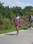 Patrik Dodok triatlon