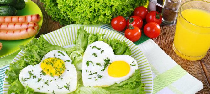 Prečo varené vajce neškodí alergikom? Tu je odpoveď